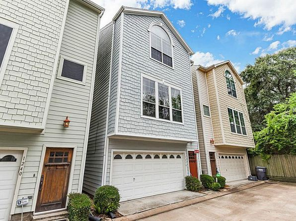 2 bed 4 bath Single Family at 1236 Prince St Houston, TX, 77008 is for sale at 314k - 1 of 27