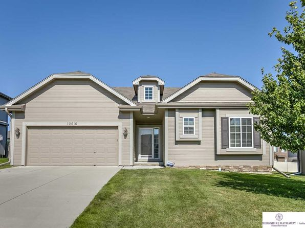 3 bed 2 bath Single Family at 10616 S 111th Ave Papillion, NE, 68046 is for sale at 235k - 1 of 25