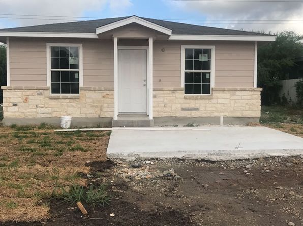 3 bed 2 bath Single Family at 229 Carranza San Antonio, TX, 78225 is for sale at 110k - 1 of 11