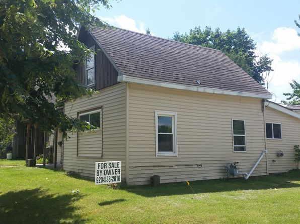 3 bed 1 bath Single Family at 803 S Pearl St New London, WI, 54961 is for sale at 16k - google static map