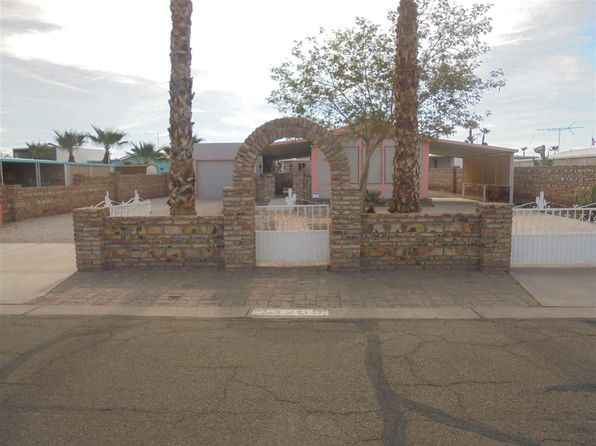 1 bed 2 bath Mobile / Manufactured at 13209 E 49th Dr Yuma, AZ, 85367 is for sale at 85k - 1 of 16