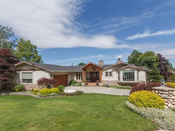 4 bed 3 bath Single Family at 1716 S Ridgemont Dr Spokane Valley, WA, 99037 is for sale at 389k - 1 of 28