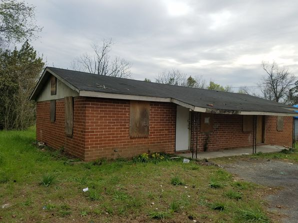 2 bed 1 bath Multi Family at 1008 Clarks Ln Macon, GA, 31217 is for sale at 13k - google static map