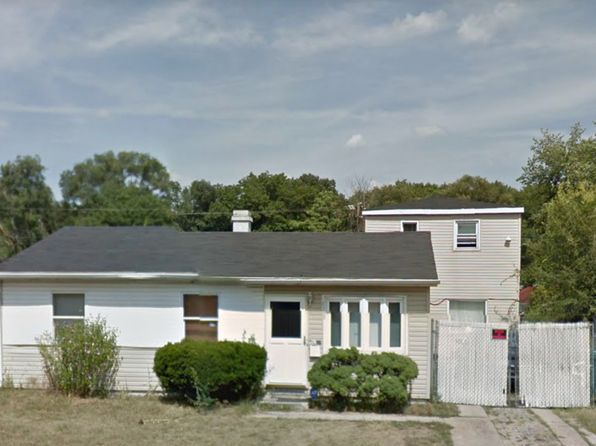 3 bed 2 bath Single Family at 4332 W 19th Plz Gary, IN, 46404 is for sale at 43k - google static map