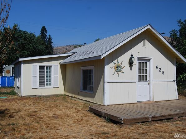 1 bed 1 bath Single Family at 425 E Okanogan Ave Chelan, WA, 98816 is for sale at 85k - 1 of 9