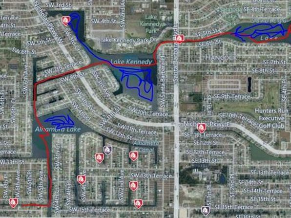 null bed null bath Vacant Land at 601 SW 15TH TER CAPE CORAL, FL, 33991 is for sale at 35k - 1 of 14
