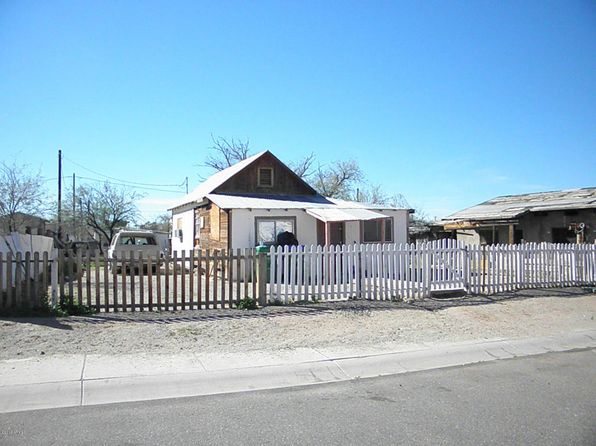 2 bed 1 bath Single Family at 406 S ST LOUIS AVE GILA BEND, AZ, 85337 is for sale at 25k - 1 of 4