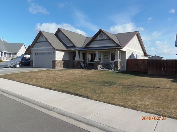 3 bed 2 bath Single Family at 2414 N DELPHINE ST ELLENSBURG, WA, 98926 is for sale at 360k - 1 of 19