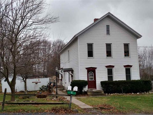 4 bed 2 bath Multi Family at 5 Congress St Hoosick Falls, NY, 12090 is for sale at 105k - 1 of 21