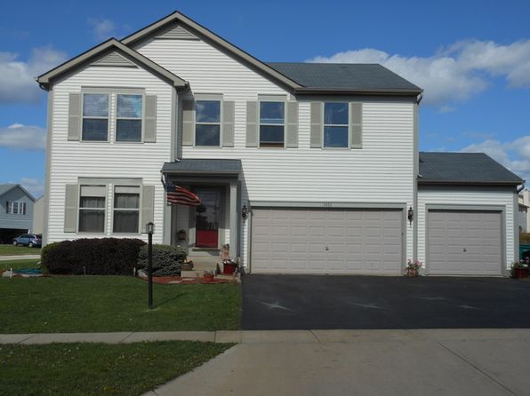 4 bed 3 bath Single Family at 1401 Kennedy Dr Kirkland, IL, 60146 is for sale at 175k - 1 of 20