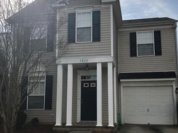 3 bed 3 bath Single Family at 1510 Saffron Ct Charlotte, NC, 28215 is for sale at 140k - 1 of 10