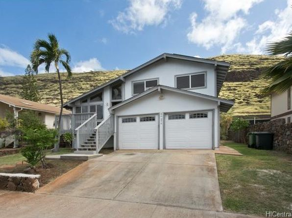 4 bed 3 bath Single Family at 86-376 Kawili St Waianae, HI, 96792 is for sale at 485k - 1 of 15