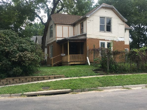 3 bed 2 bath Single Family at 1601 S 26th St Lincoln, NE, 68502 is for sale at 60k - 1 of 2