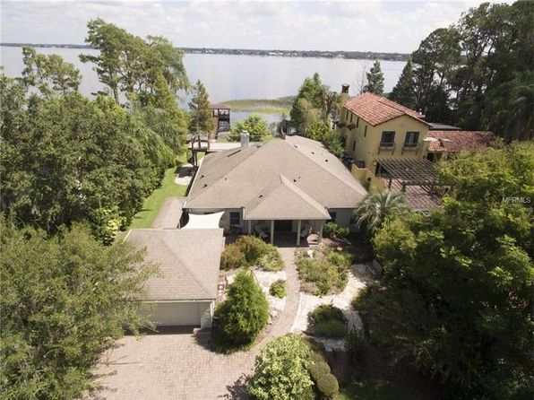 3 bed 3 bath Single Family at 10209 Trout Rd Orlando, FL, 32836 is for sale at 1.05m - 1 of 26