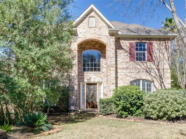 Saltwater Pool Spa The Woodlands Real Estate The Woodlands Tx
