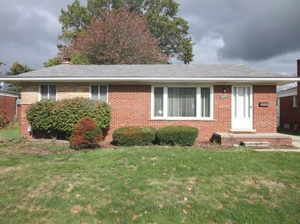 3 bed 1.5 bath Single Family at 8227 LINDA ST WARREN, MI, 48093 is for sale at 159k - 1 of 33