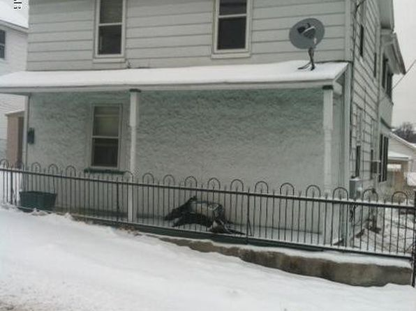 4 bed 2 bath Multi Family at 123 Vine St Pittston, PA, 18640 is for sale at 23k - google static map