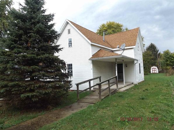 4 bed 3 bath Single Family at 3108 E Brown Rd New Castle, IN, 47362 is for sale at 30k - 1 of 12