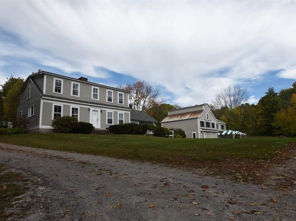 3 bed 2 bath Single Family at 161 Foster Hill Rd Henniker, NH, 03242 is for sale at 459k - 1 of 22