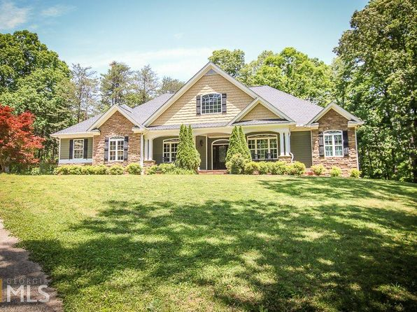 4 bed 3.5 bath Single Family at 4905 Cagle Mill Rd Lula, GA, 30554 is for sale at 1.20m - 1 of 36