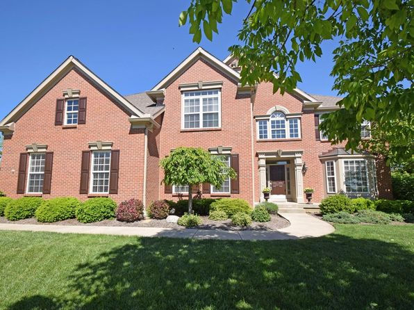 4 bed 5 bath Single Family at 6642 Hollow Tree Ct Mason, OH, 45040 is for sale at 599k - 1 of 25