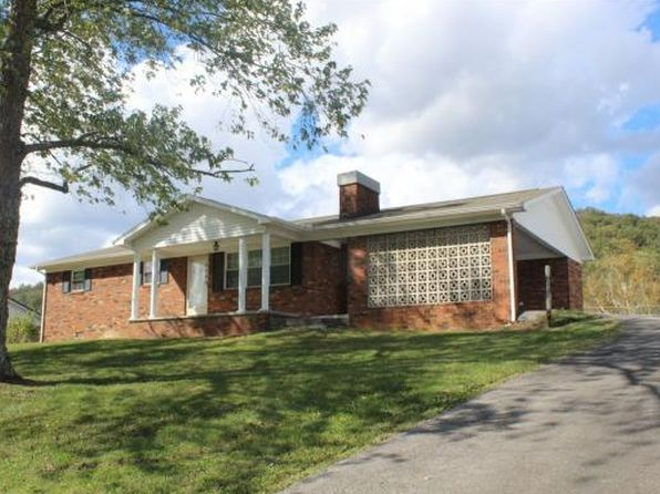 3 bed 2 bath Single Family at 1409 Chamber St Rogersville, TN, 37857 is for sale at 110k - 1 of 22