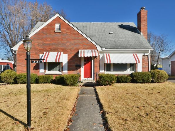 3 bed 2 bath Single Family at 321 Hollyhill Dr Lexington, KY, 40503 is for sale at 173k - 1 of 44