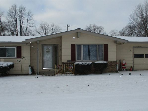 4 bed 2 bath Single Family at 11536 W 1172 N Monticello, IN, 47960 is for sale at 120k - 1 of 13
