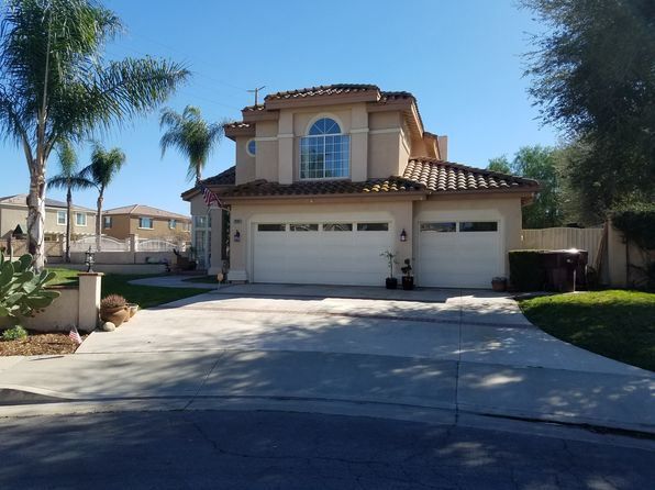 4 bed 3 bath Single Family at 28983 BAYPOINTE CT MENIFEE, CA, 92584 is for sale at 325k - 1 of 15