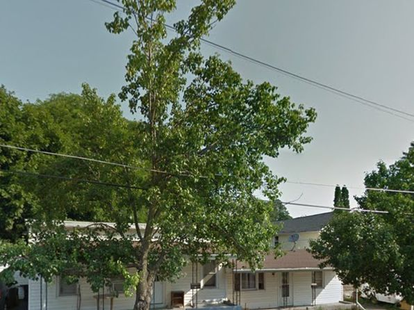 3 bed 2 bath Multi Family at 33 WILLIAM ST LOCKPORT, NY, 14094 is for sale at 30k - google static map