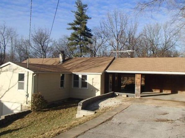 3 bed 1 bath Single Family at 105 Holman St Washington, MO, 63090 is for sale at 81k - 1 of 14