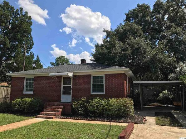 2 bed 1 bath Single Family at 605 Cook St Georgetown, SC, 29440 is for sale at 90k - 1 of 24