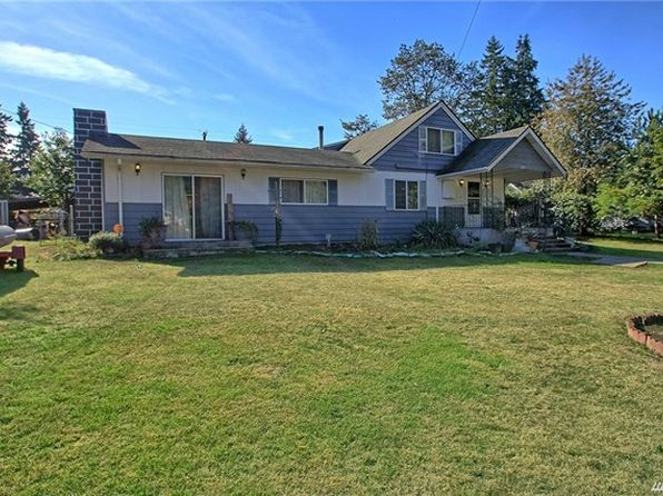 3 bed 2 bath Single Family at 238 160th St S Spanaway, WA, 98387 is for sale at 255k - 1 of 19