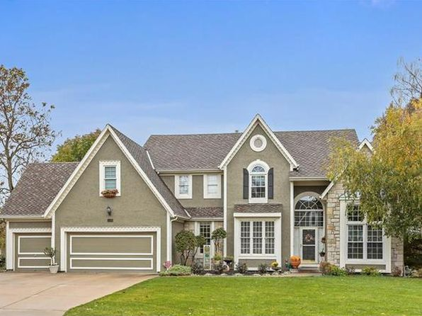 5 bed 5 bath Single Family at 5508 Spinnaker Pt Parkville, MO, 64152 is for sale at 445k - 1 of 24