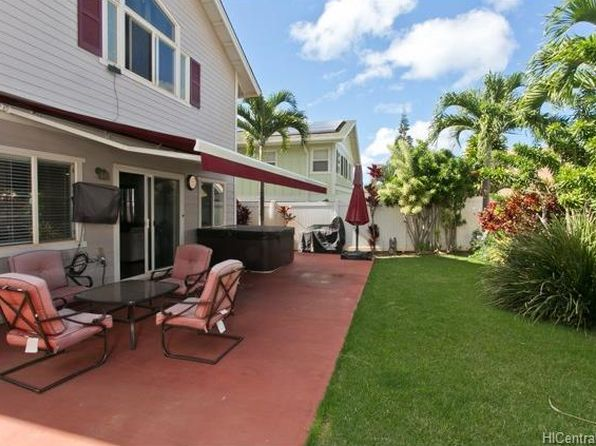 4 bed 3 bath Single Family at 92-6022 Holomoku St Kapolei, HI, 96707 is for sale at 745k - 1 of 16