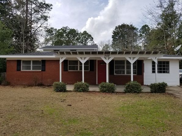 5 bed 3 bath Single Family at 948 Seven Oaks Rd Jesup, GA, 31546 is for sale at 122k - 1 of 34