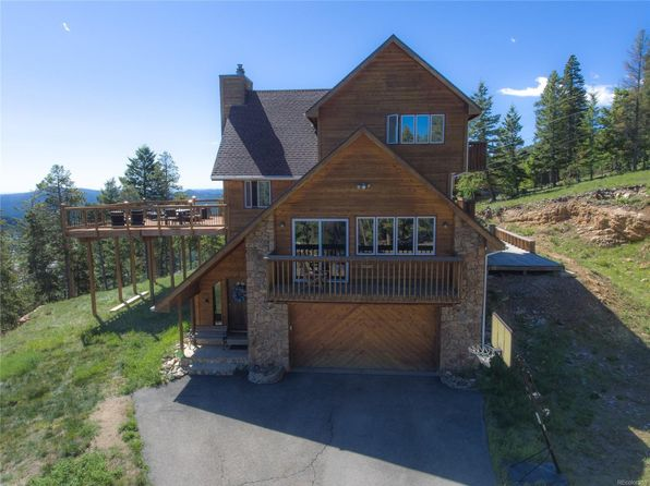 4 bed 3 bath Single Family at 45 Forest Dr Evergreen, CO, 80439 is for sale at 599k - 1 of 35