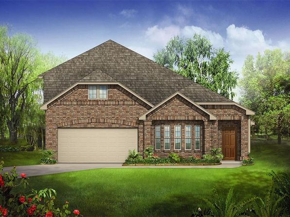 4 bed 3 bath Single Family at 11936 Briaredge St Crowley, TX, 76036 is for sale at 255k - 1 of 28