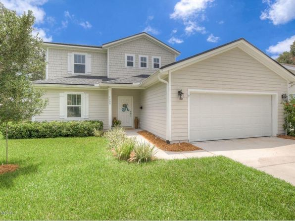 4 bed 3 bath Single Family at 1200 2nd Ave N Jacksonville Beach, FL, 32250 is for sale at 480k - 1 of 49