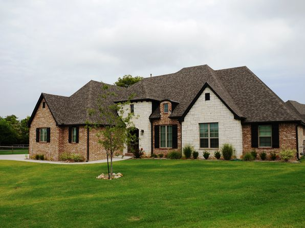4 bed 3 bath Single Family at 7019 N 197th East Pl Owasso, OK, 74055 is for sale at 360k - 1 of 17