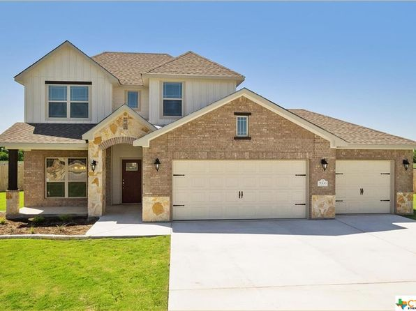4 bed 3 bath Single Family at 7006 Sundown Ct Temple, TX, 76502 is for sale at 259k - 1 of 28