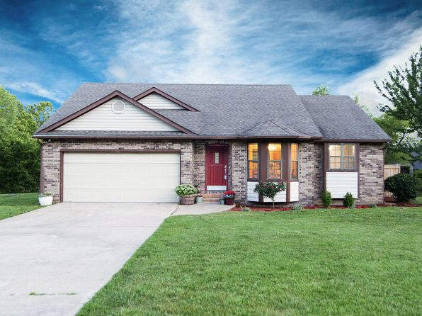 3 bed 2 bath Single Family at 3317 Douglas Fir Rd Joplin, MO, 64804 is for sale at 138k - 1 of 21