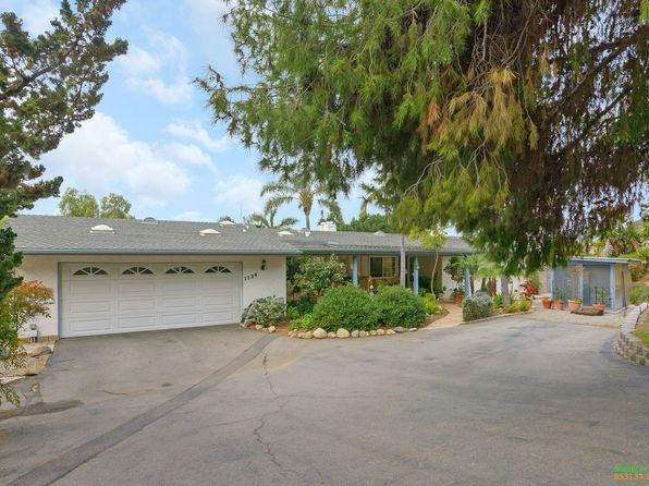 3 bed 3 bath Single Family at 1134 Evergreen Ln Vista, CA, 92084 is for sale at 569k - 1 of 24