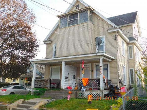 3 bed 1 bath Multi Family at 10-12 Dartmouth St Johnson City, NY, 13790 is for sale at 98k - 1 of 3