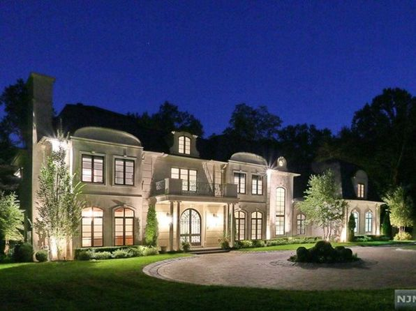 6 bed 6 bath Single Family at 8 Elden Dr Saddle River, NJ, 07458 is for sale at 5.99m - 1 of 14
