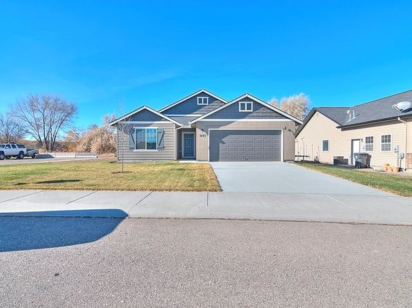 4 bed 2 bath Single Family at 1207 Creekside Ave Filer, ID, 83328 is for sale at 212k - 1 of 14