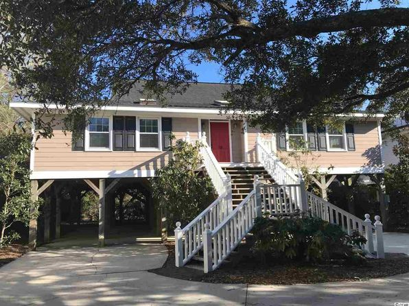 5 bed 3 bath Single Family at 78 Hanover St Pawleys Island, SC, 29585 is for sale at 657k - google static map