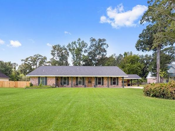 4 bed 3 bath Single Family at 115 Oakland Ct Garyville, LA, 70051 is for sale at 295k - 1 of 19
