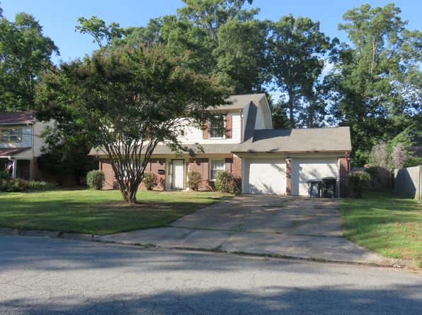 4 bed 3 bath Single Family at 27 Colonial Acres Dr Hampton, VA, 23664 is for sale at 231k - 1 of 8