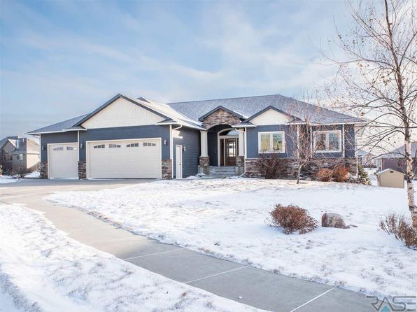 5 bed 3 bath Single Family at 6304 S Diamond Cir Sioux Falls, SD, 57108 is for sale at 440k - 1 of 36